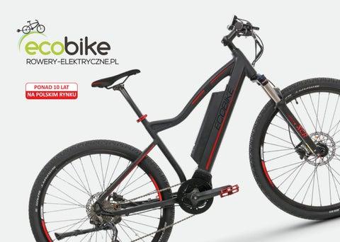 Ecobike 2019