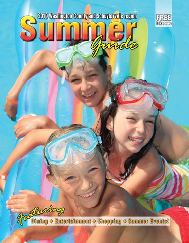 2019 wash co summer guide pdf web by Andrew Jones - issuu