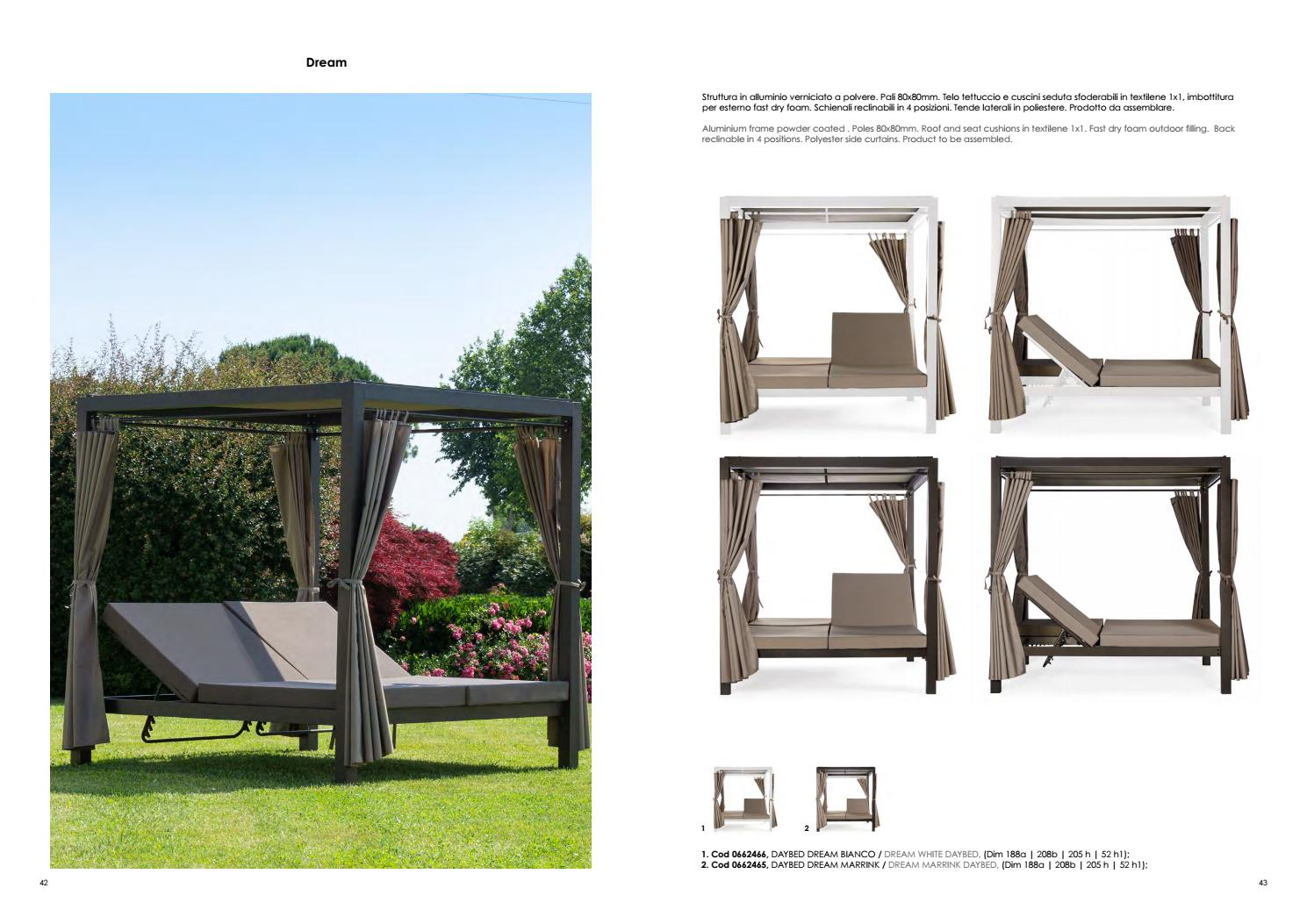 Cuscini Coop.Bizzotto Outdoor Collection 2019 By Reposasapore Issuu
