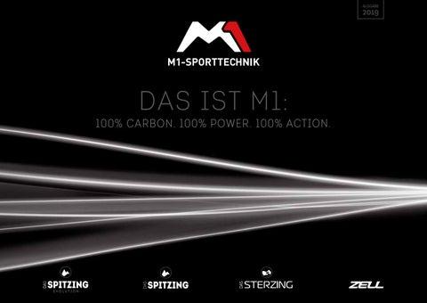 M1 Sporttechnik 2019