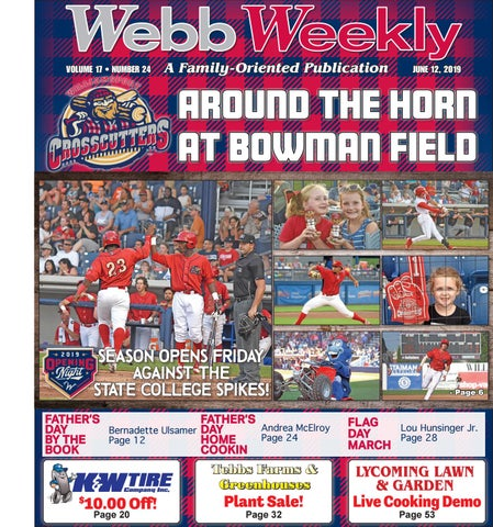 Webb Weekly Wednesday June 12, 2019 by Webb Weekly - issuu