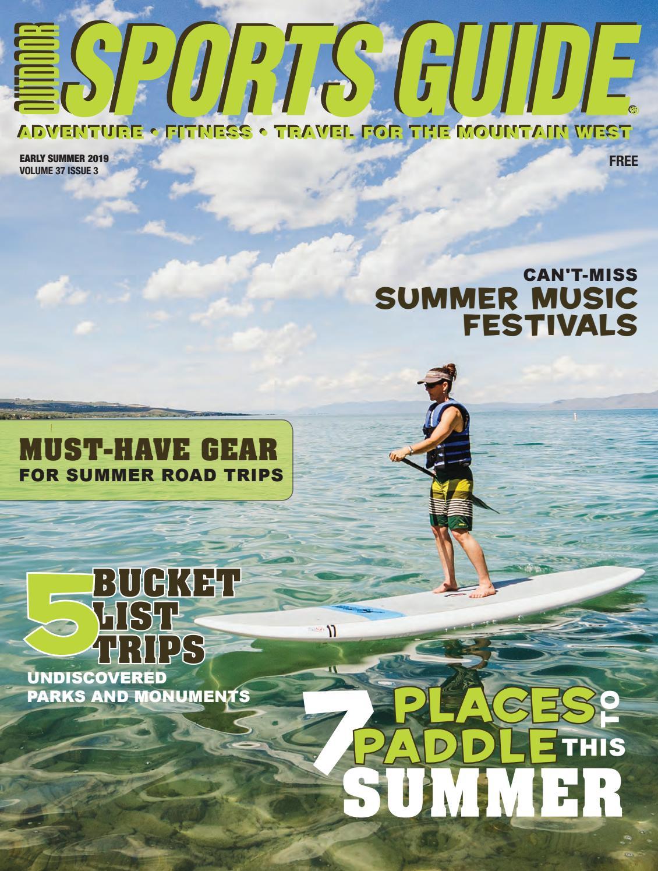 Outdoor Sports Guide by Outdoor Sports Guide issuu