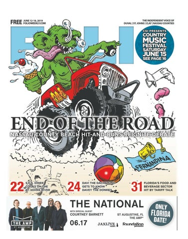 End of the Road by Folio Weekly - issuu
