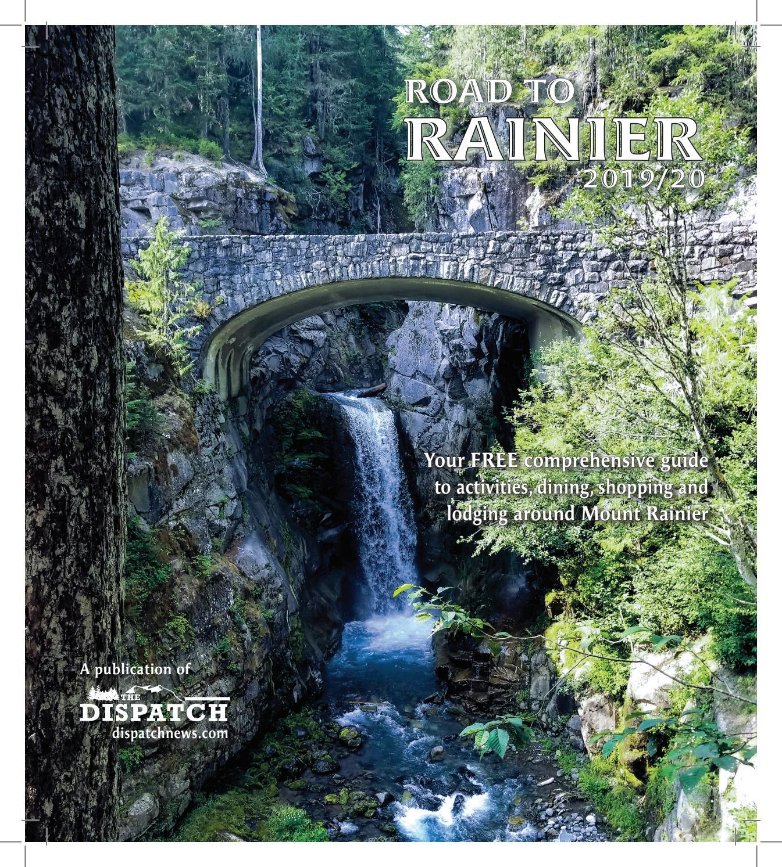 Road 2 Rainier 2019 by Pacific Publishing Company - issuu