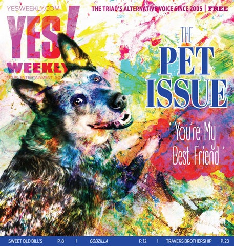 YES! Weekly - June 12, 2019 by YES! Weekly - issuu
