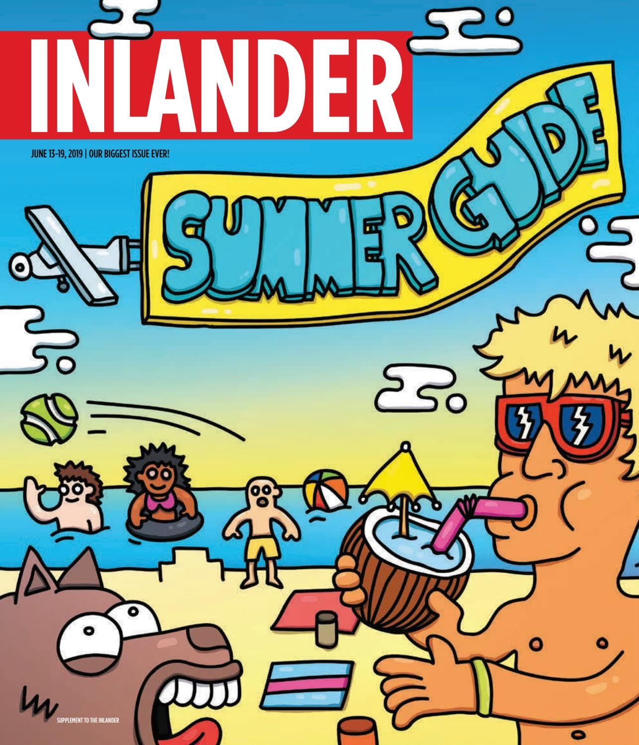 36ded0f36 Inlander 06/13/2019 by The Inlander - issuu