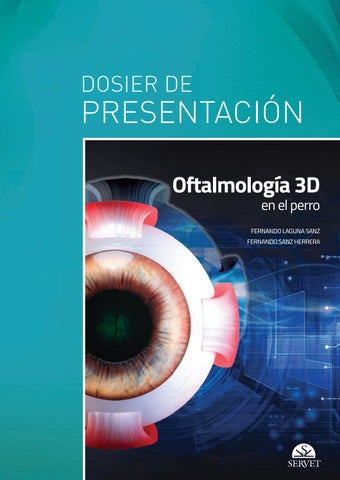 Oftalmología 3d En El Perro By Grupo Asís Issuu