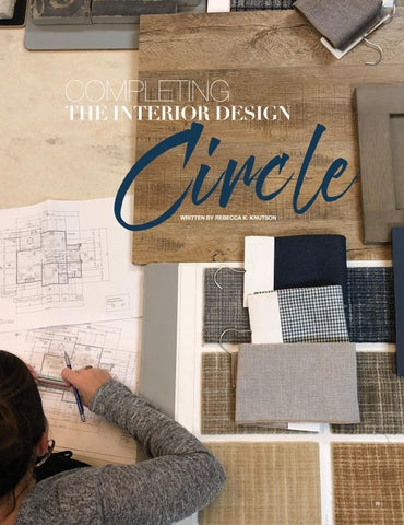 Page 27 of Completing the Interior Design Circle