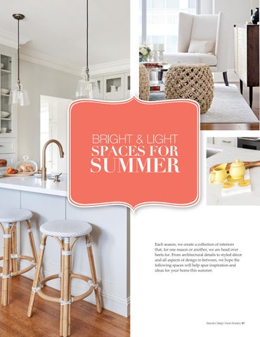 Page 49 of Interior Design: Inspiration for Summer