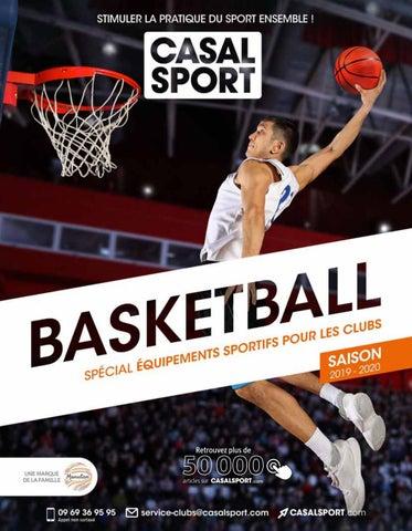 5853742c57de2 Catalogue Basketclubs 2019 by CASAL SPORT - issuu