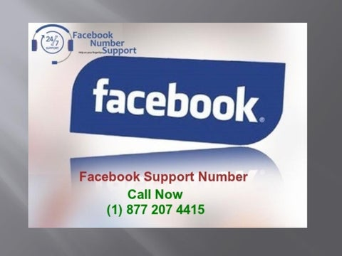 Facebook Support Number by facebooknumbersupport - issuu