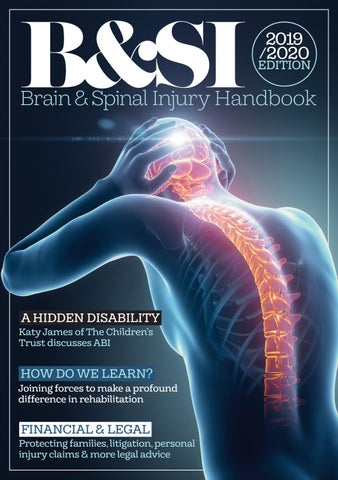 Nursing Home Bed Rail Regulations 2020.Brain Spinal Injury Handbook 2019 2020 By Seven Star Media