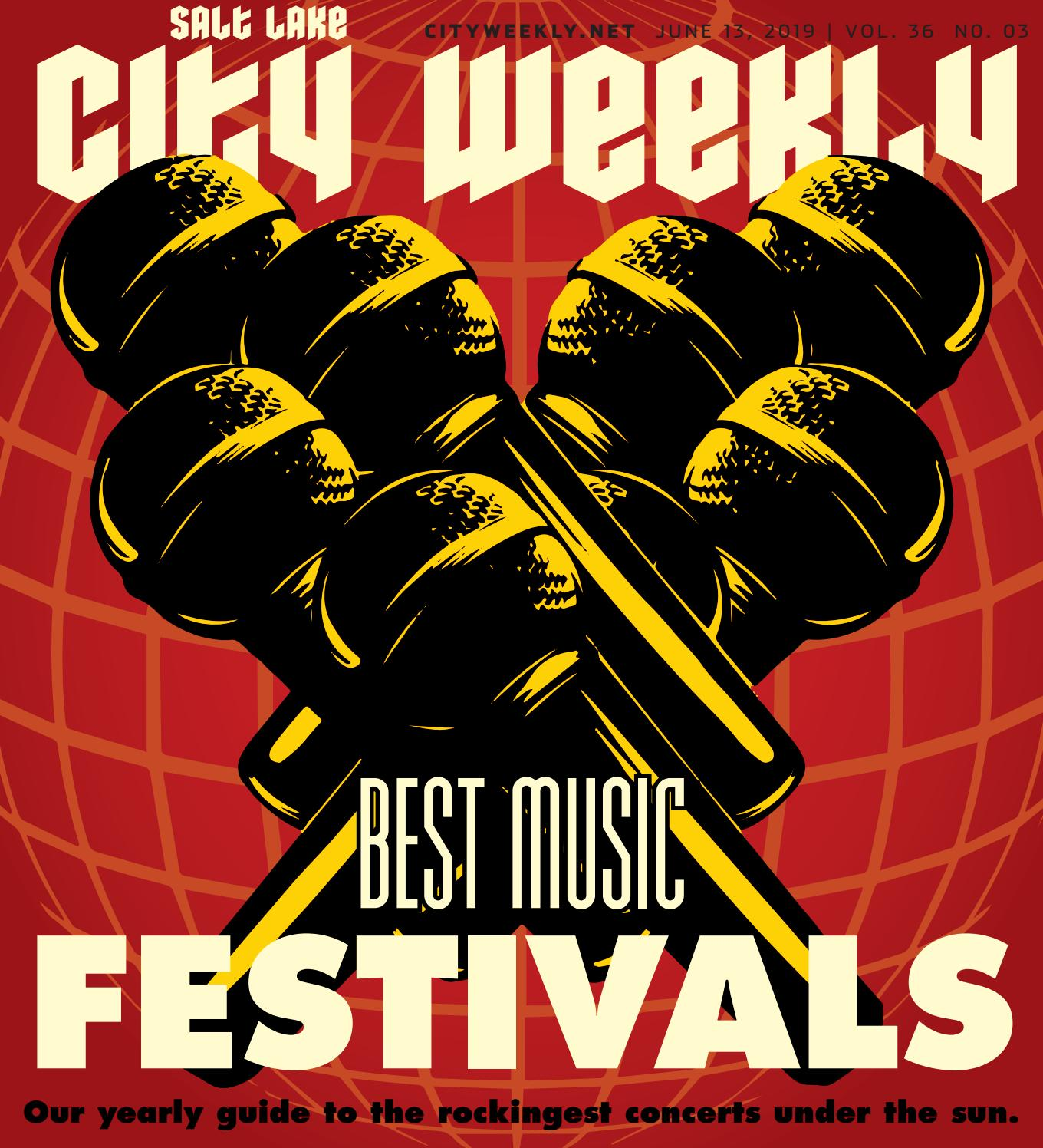 City Weekly June 13, 2019 by Copperfield Publishing - issuu