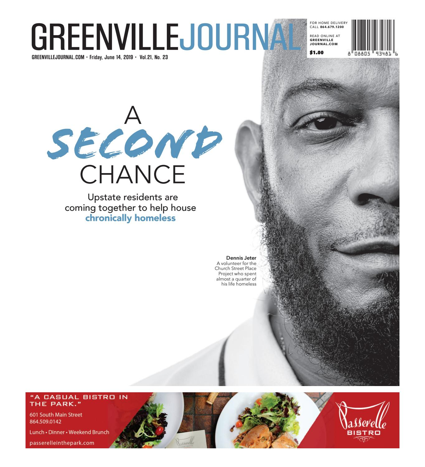 June 14, 2019 Greenville Journal by Community Journals - issuu