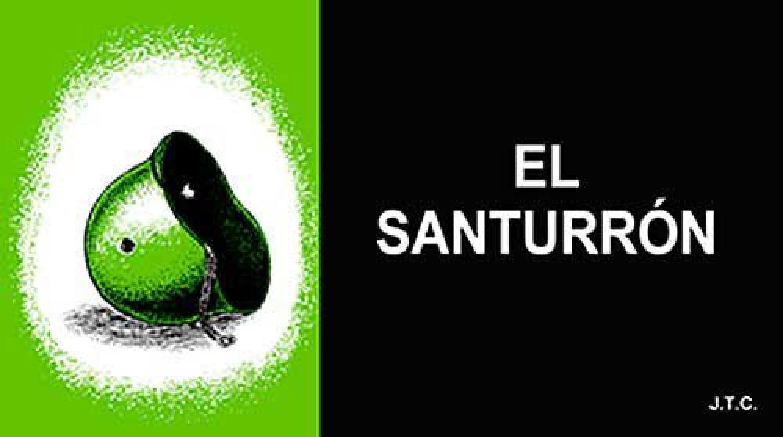El Santurrón