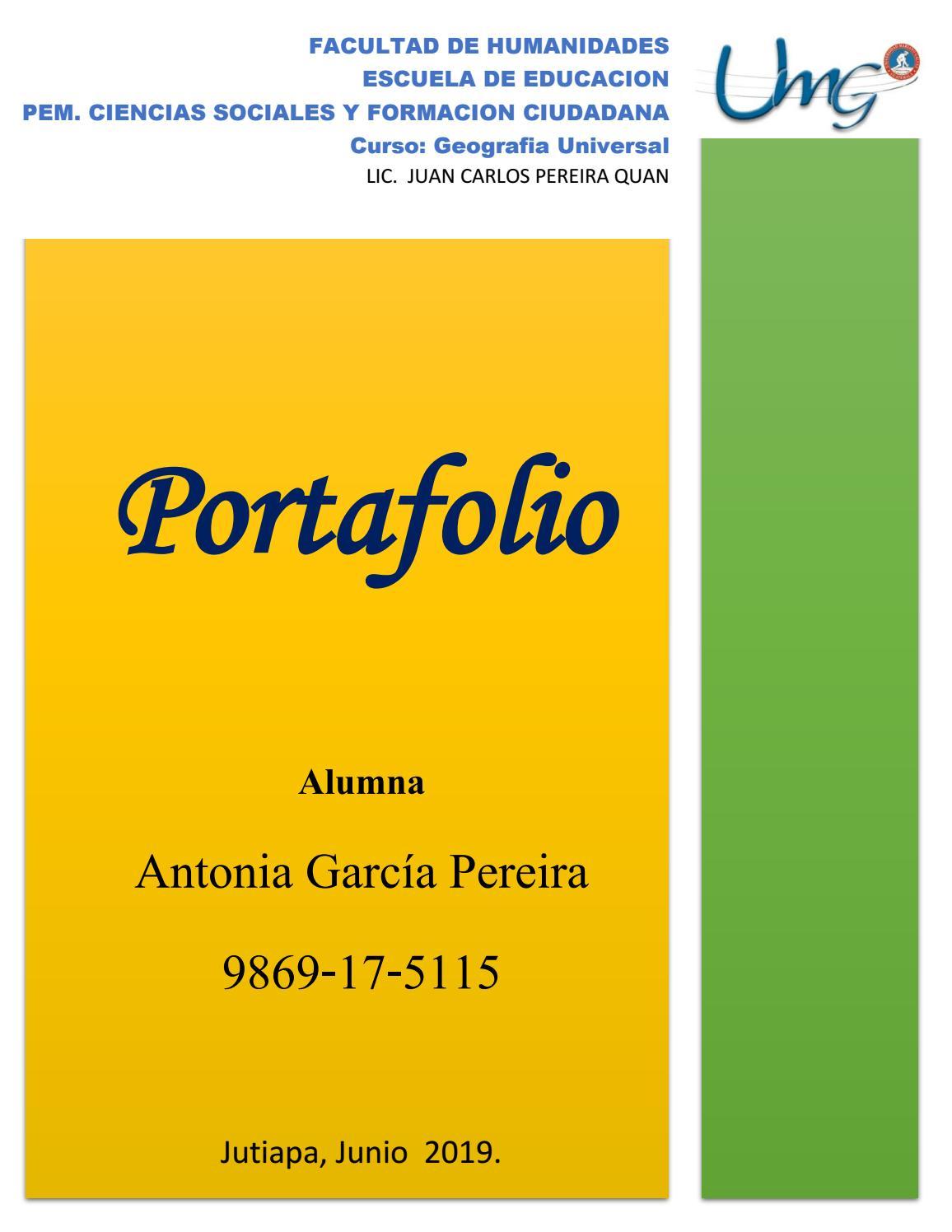 Geografia Universal By Antonia Garcia Pereira Issuu