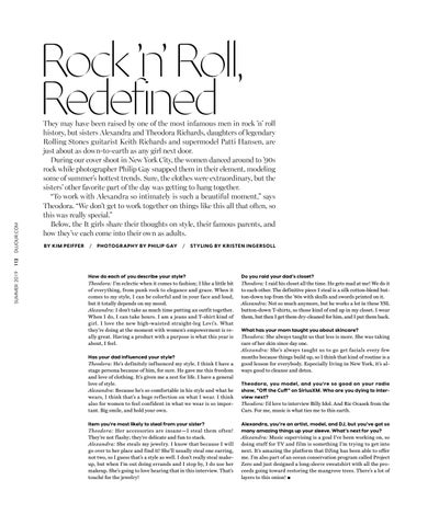 Page 114 of Rock 'n' Roll, Redefined