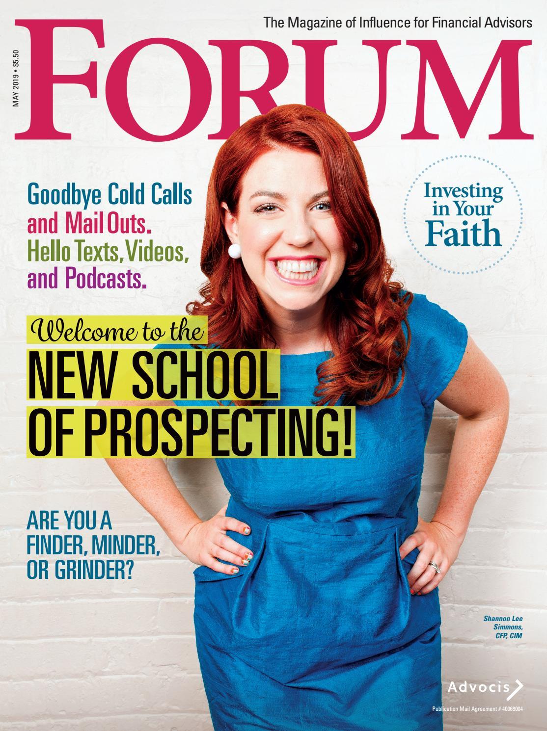 Alma Concepcion Hot forum magazine - may 2019forum magazine - issuu