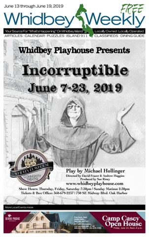 Whidbey Weekly, June 13, 2019 by WhidbeyWeekly com - issuu