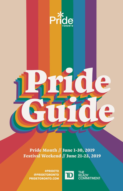 Pride Guide 2019 by Pride Toronto - issuu