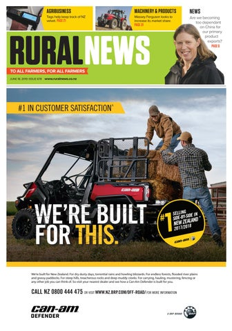 Rural News 18 June 2019 by Rural News Group - issuu