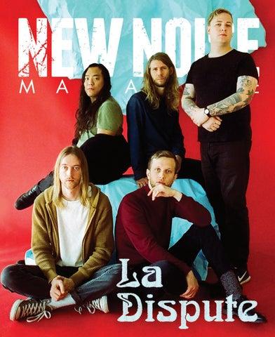 New Noise Magazine Issue #45 by New Noise Magazine - issuu