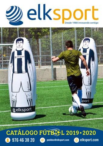 0407a4e4d0d Catálogo fútbol Elk Sport 19-20 by Elk Sport - issuu