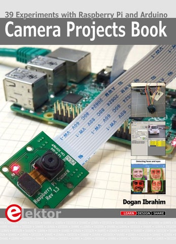 Camera Projects Book (Extract) by Elektor - issuu