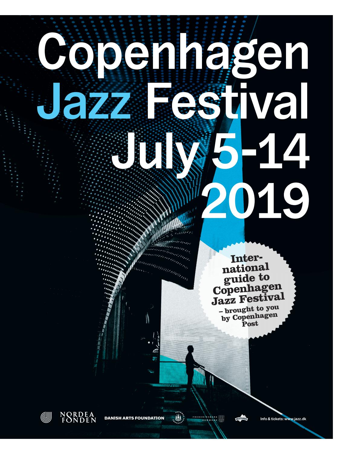Copenhagen Jazz Festival 2019 by The Copenhagen Post - issuu
