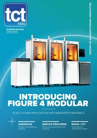 TCT EU 27 3 by TCT Magazine - issuu
