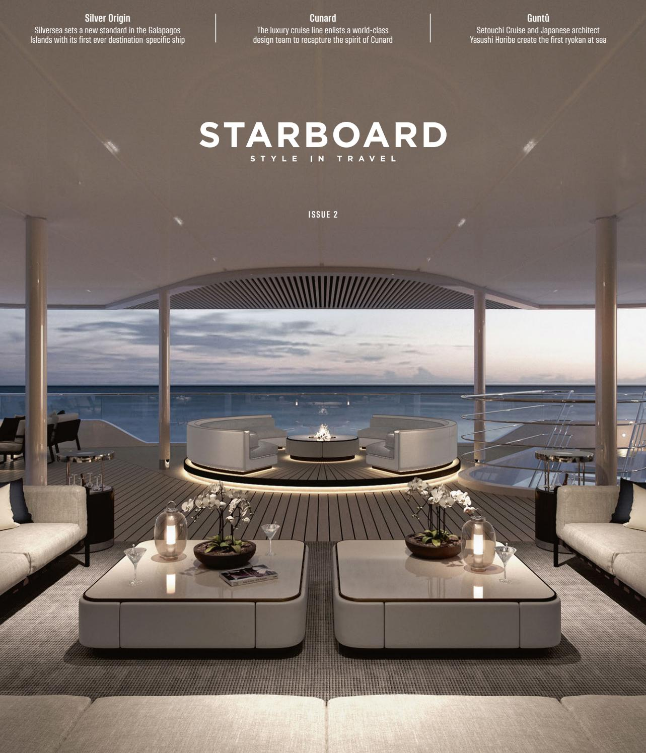 Starboard Issue 2 By Mondiale Media Issuu