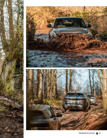 Page 23 of Range Rover Evoque Review