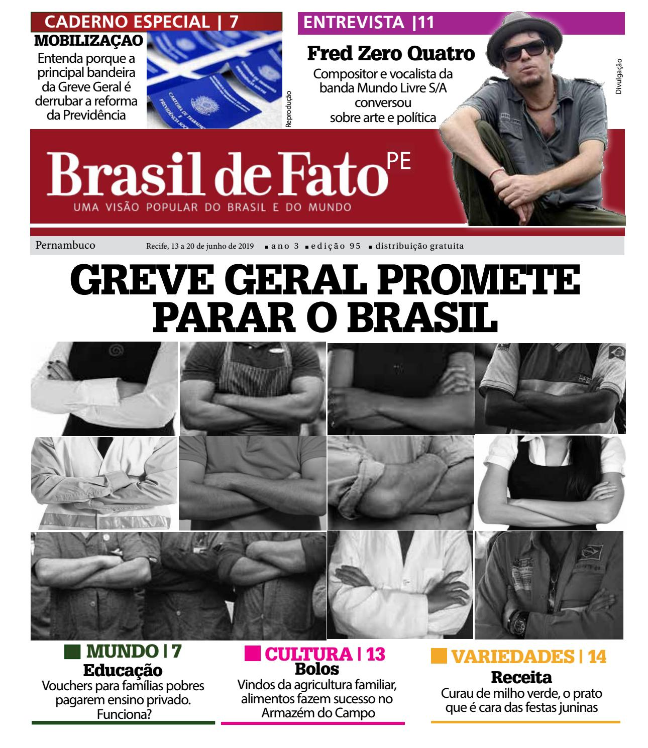 61135dc184d4 BdF PE - Ed. 95 by Brasil de Fato Pernambuco - issuu