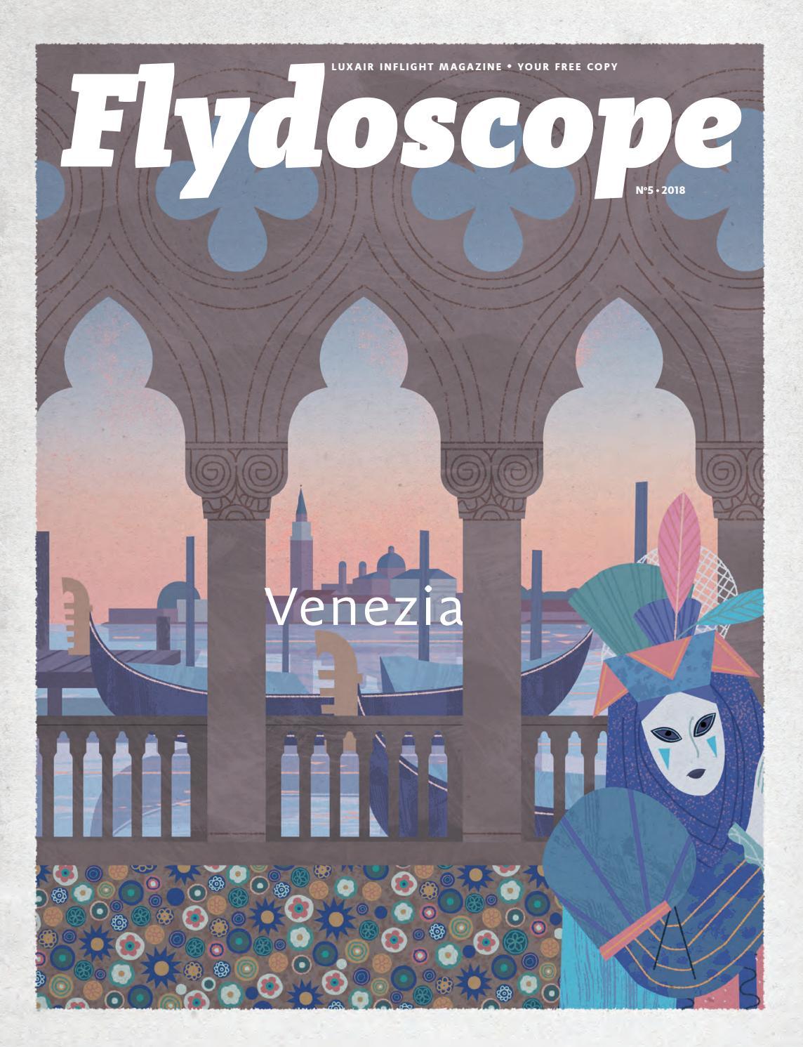 72e215a22a1619 Flydoscope 2018 N°5 by Maison Moderne - issuu