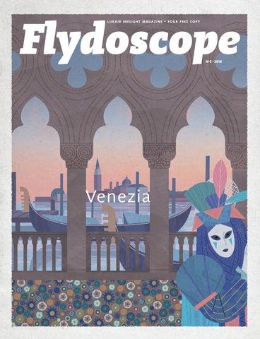Flydoscope 2018 N5 By Maison Moderne Issuu