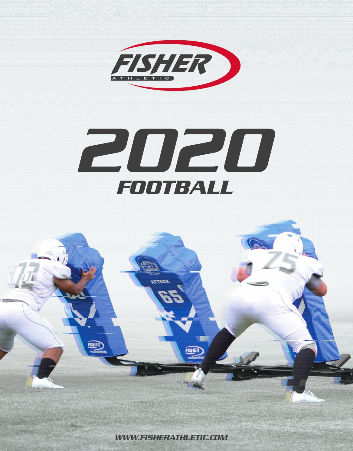 HD-400 NEW Fisher Forearm Shield Football Black 1 Pair