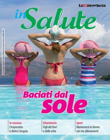 Pin Scaffali Asti.Insalute Asti N Giugno 2019 By Netweek Issuu