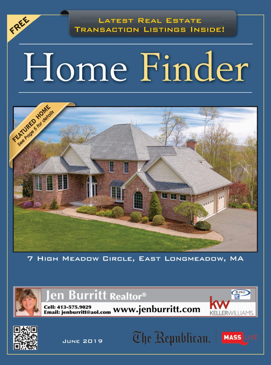 Home Finder June 2019 by repubnews - issuu