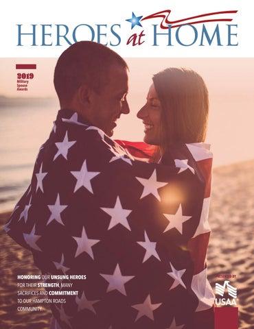 Heroes At Home Hampton Roads 2019 By Military News Issuu