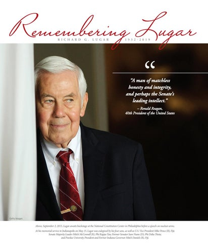 Page 14 of Remembering Lugar