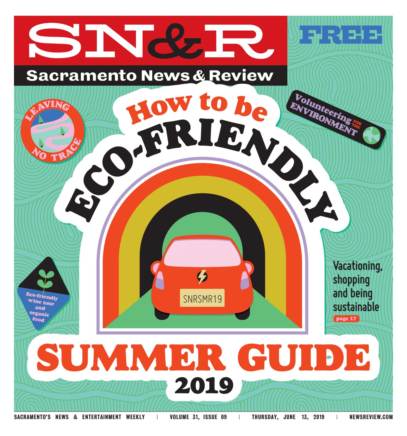 s-2019-06-13 by News & Review - issuu