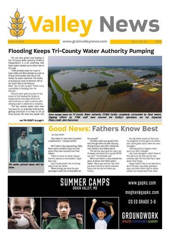 Valley News: June 13, 2019