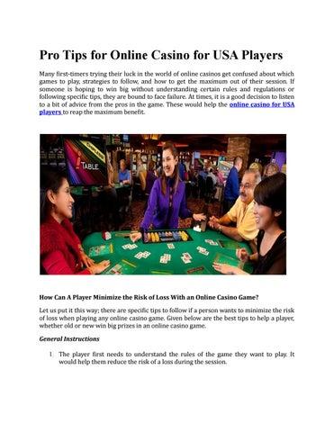 Рейтинг лучших онлайн-казино 2016 года для азартной игры