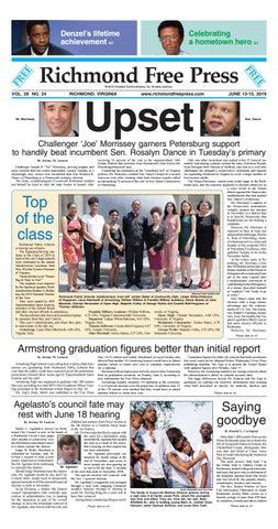 Richmond Free Press June 13-15, 2019 Edition by Richmond