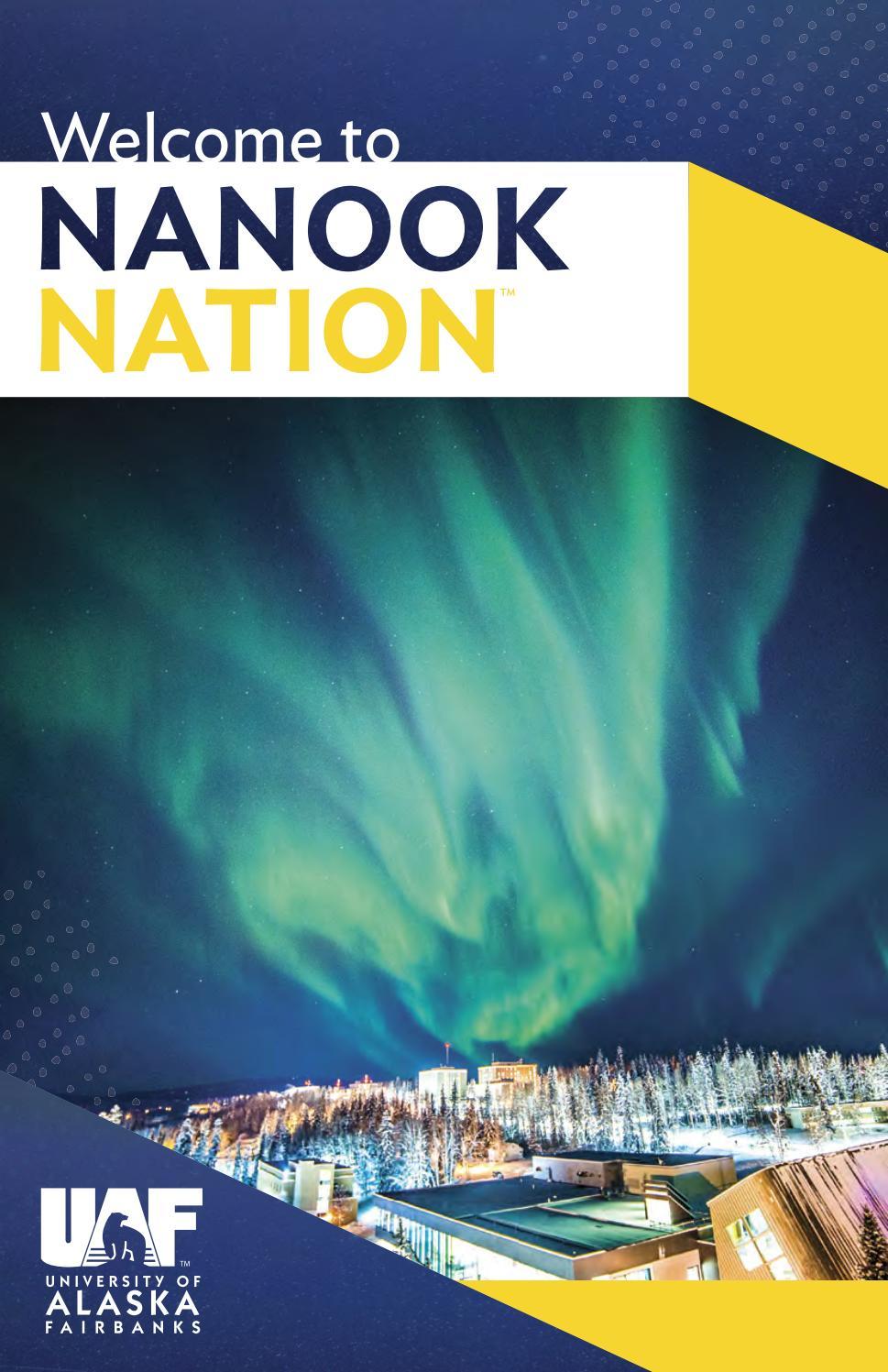 UAF 2019 Search Piece by University of Alaska Fairbanks - issuu