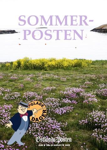 ffde6dbe SommerPosten by Amedia Annonseproduksjon AS - issuu