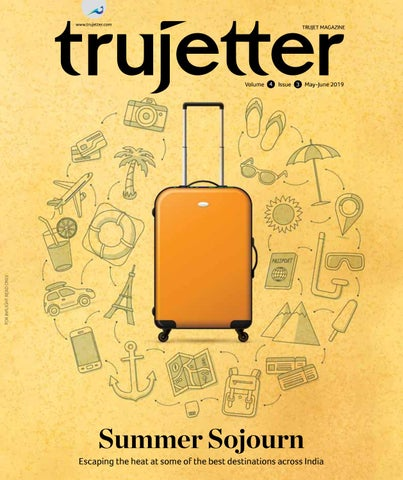 Trujetter May - June 2019 by Maxposure Media Group Pvt Ltd