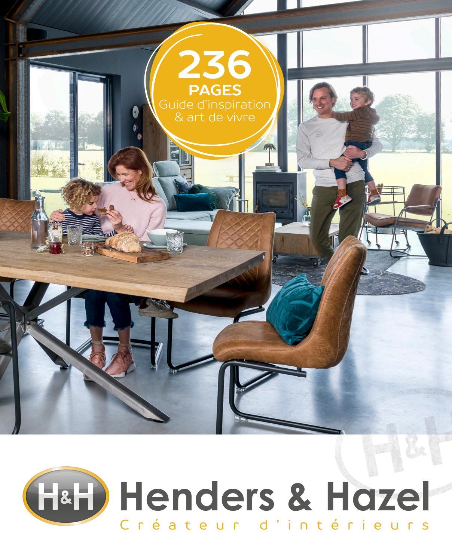 Meubles Henders Et Hazel henders & hazel lookbook 2019 frvastiau-godeau - issuu