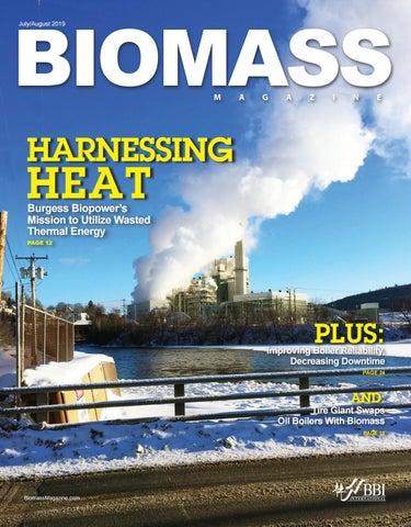 2019 July/August Biomass Magazine by BBI International - issuu