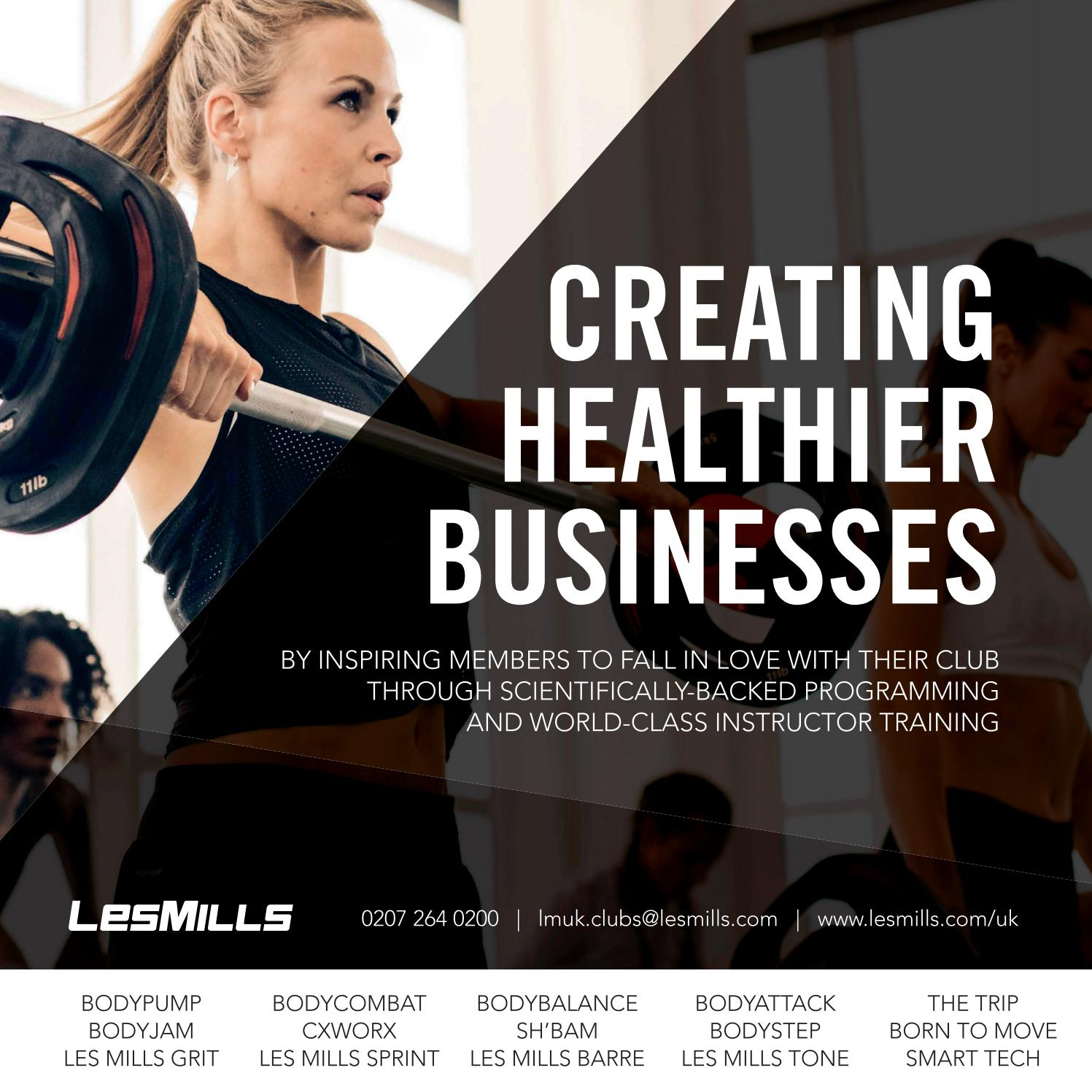 HCM Handbook_2019 by Leisure Media - issuu